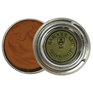 Gilders Paste, rost. 30 ml.