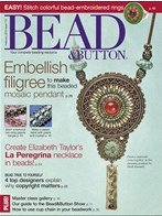 Bead and Button, februari 2013